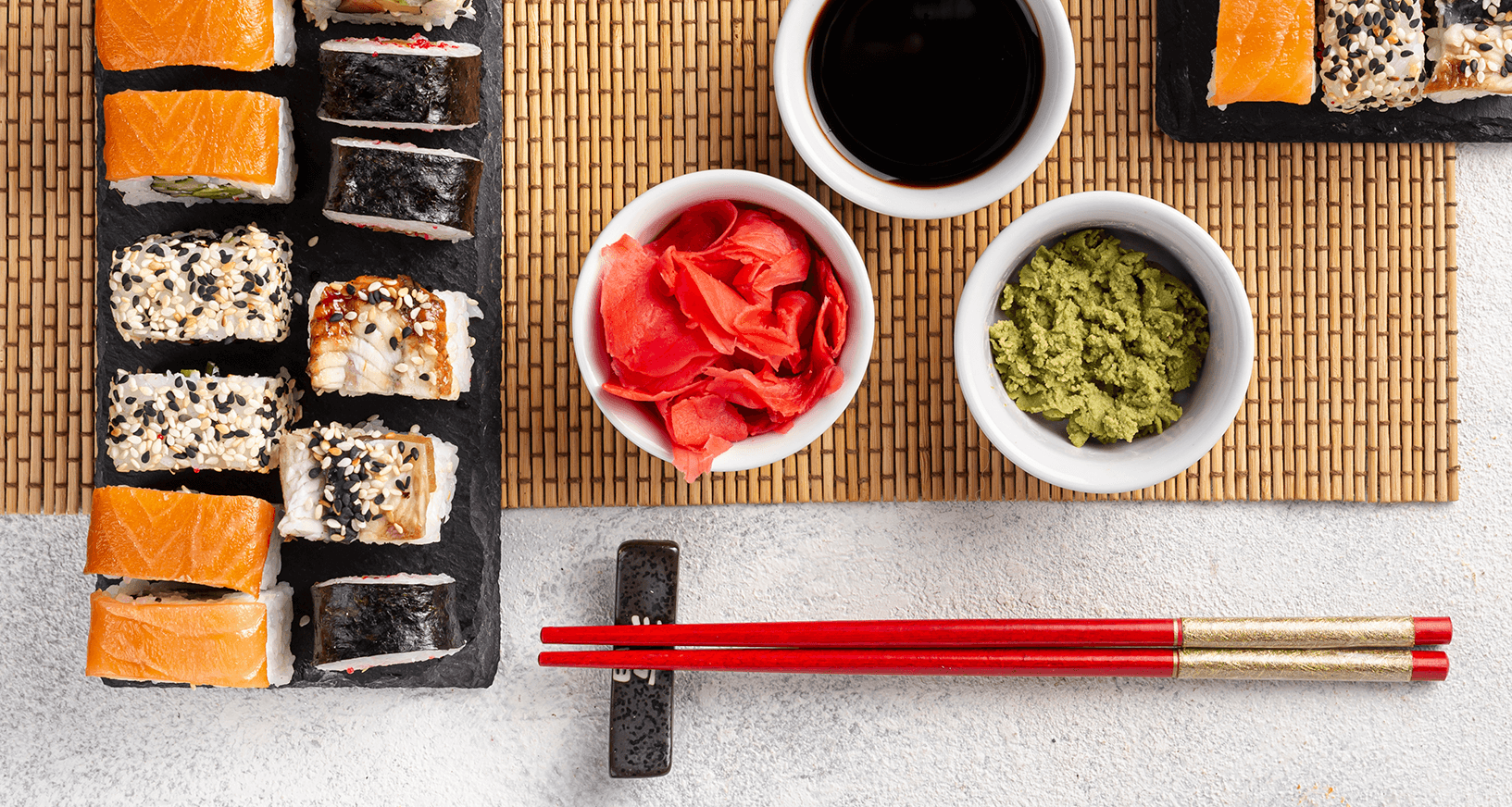 Japanese Restaurant Geneva | Wasabi Sushibar