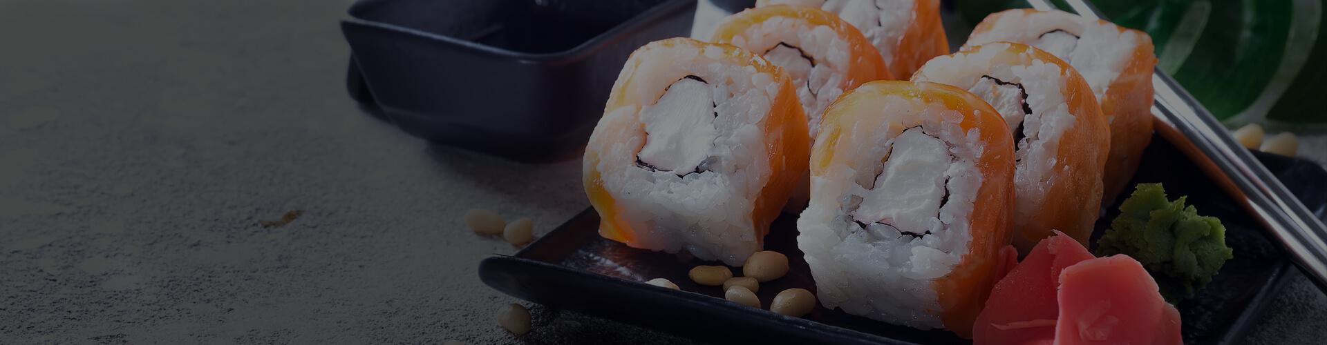 Classic Sushi Geneva | Wasabi Sushibar
