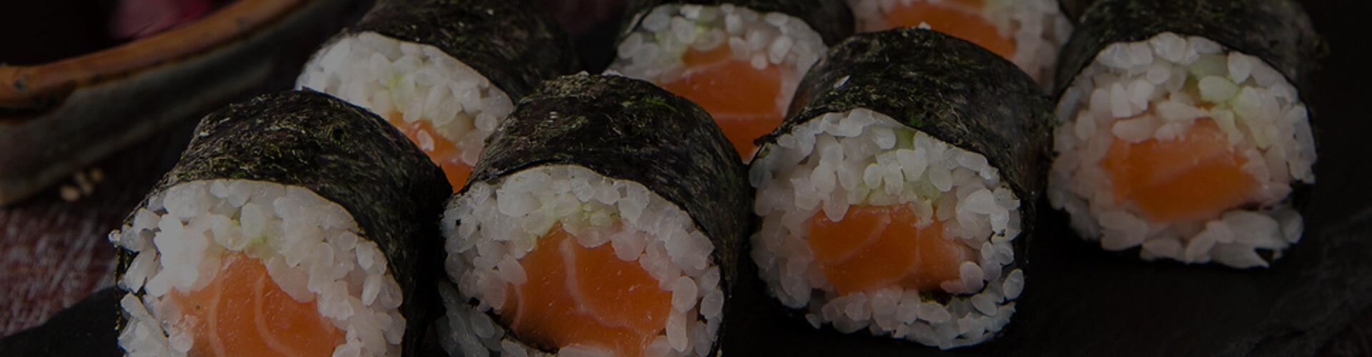 Maki | Wasabi Sushibar