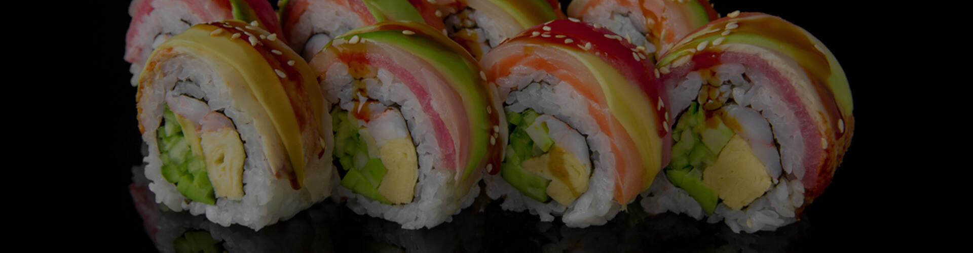 Restaurants in Geneva | Wasabi Sushibar
