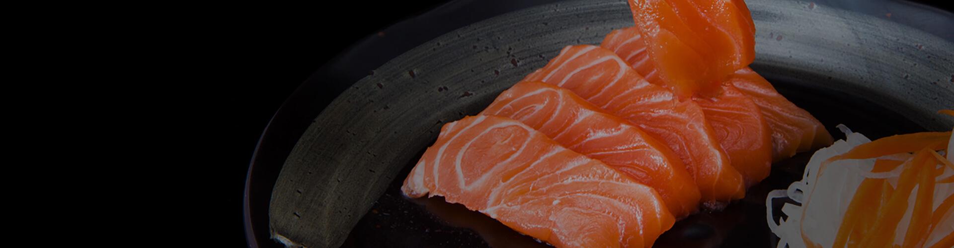 Sashimi | Wasabi Sushibar