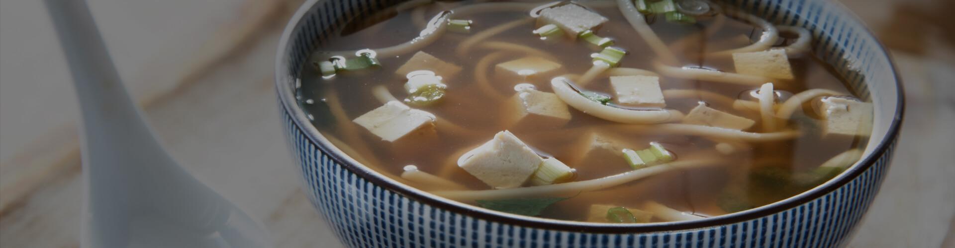 Soup | Wasabi Sushibar