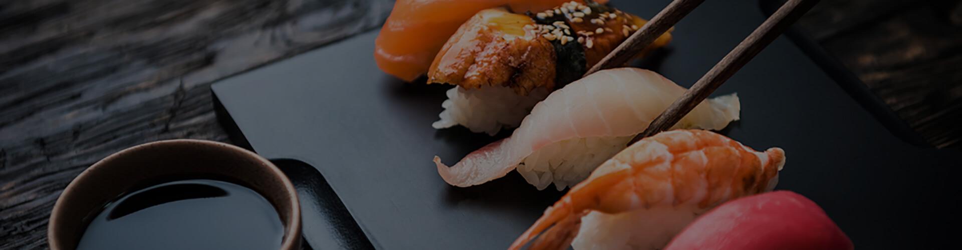 Sushi | Wasabi Sushibar