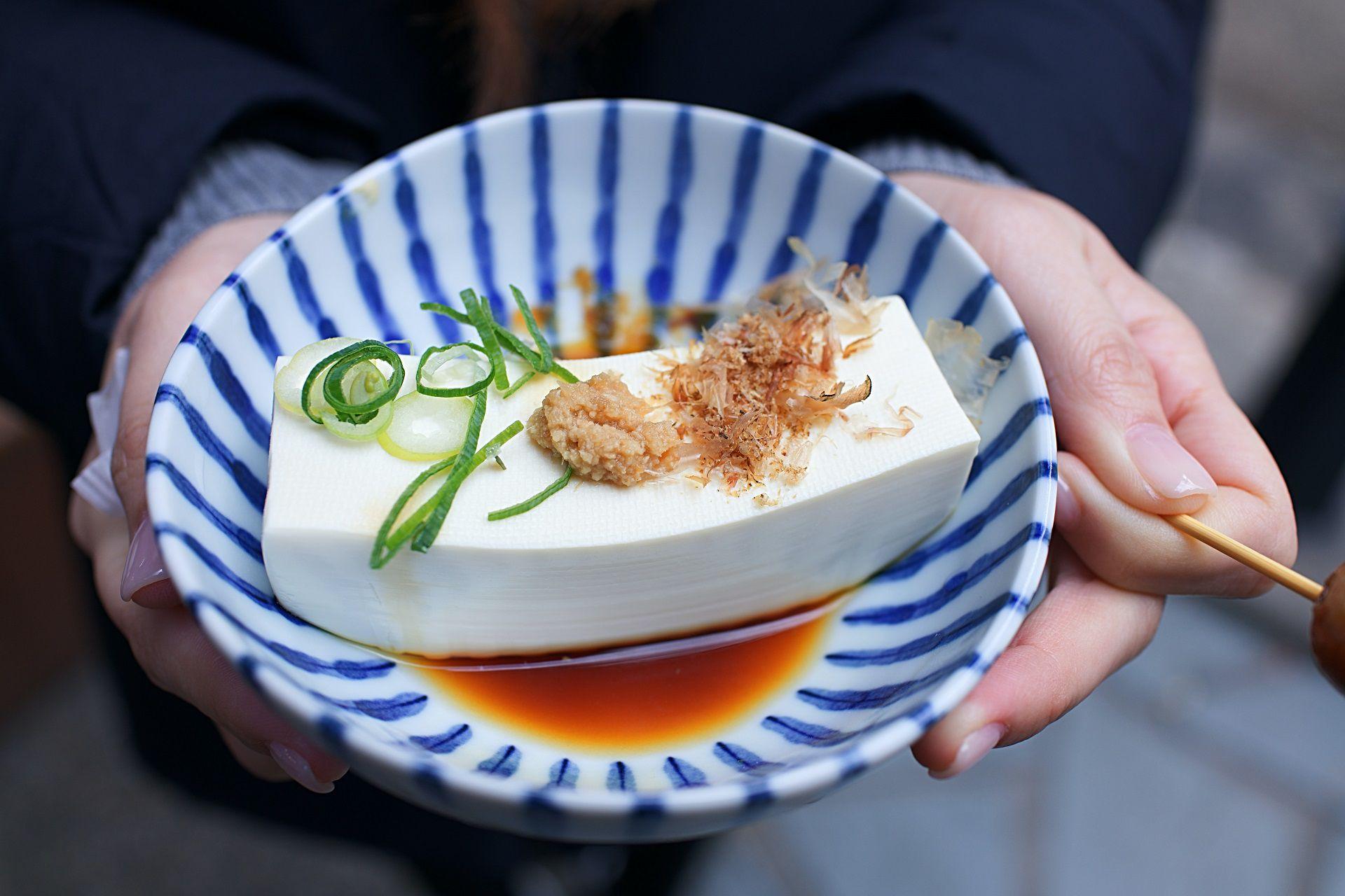 Interesting Sides For Your Japanese Dinner